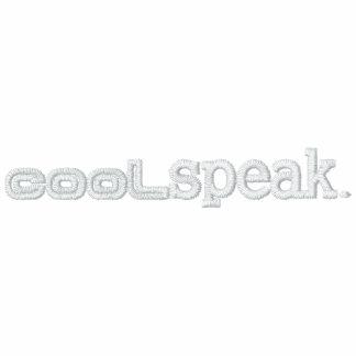 CoolSpeak spårar jackan