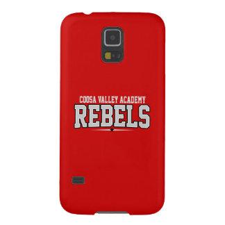 Coosa dalakademi; Rebeller Galaxy S5 Fodral