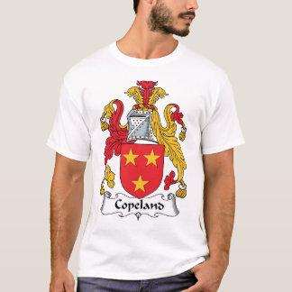 Copeland familjvapensköld tröja