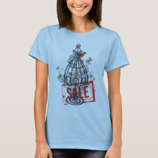 Coppelia Tee Shirt