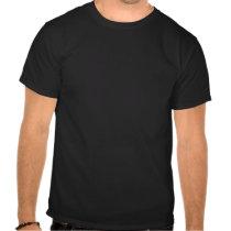 Copyleft - information önskar att vara fri t shirts