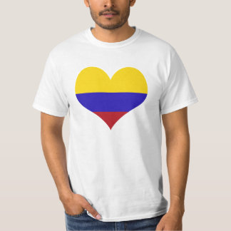 Corazon de Colombia Tröja