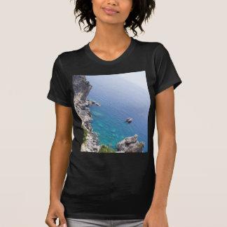 Corfu bevattnar tröja