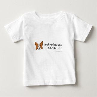 corgi tee shirts