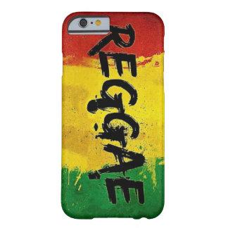 Cori Reith Rasta reggae Barely There iPhone 6 Skal