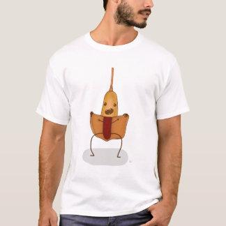 Corndog blinker t-shirt