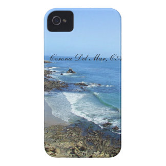 Corona del Mar Iphone fodral 4/4S Case-Mate iPhone 4 Case