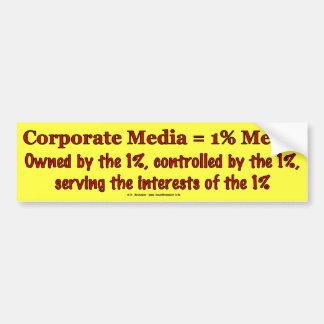 CorpMedia1PctMedia Bildekaler