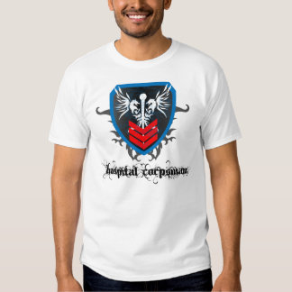 Corpsmantshirt för sjukhus HM1 (PO1) Tröjor