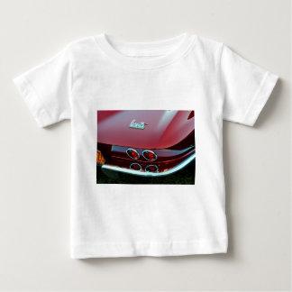 Corvette sticker strålsvanljus tröjor