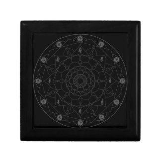 Cosmosys Gift Box Presentskrin