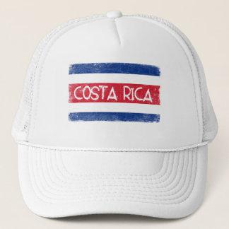 Costa Rica flagga Keps