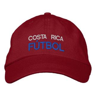 COSTA RICA FUTBOL BRODERAD KEPS