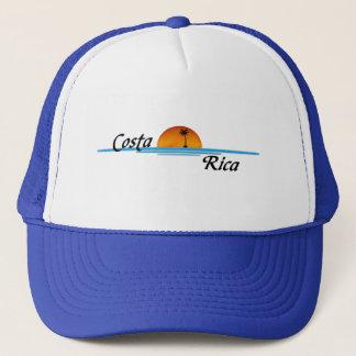 Costa Rica hatt Truckerkeps