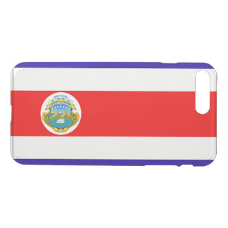 Costa Rica iPhone 7 Plus Skal