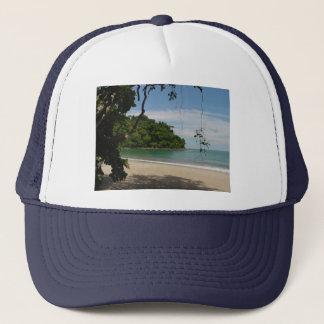 Costa Rica strandparadis Keps