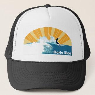 Costa Rica surfa Keps