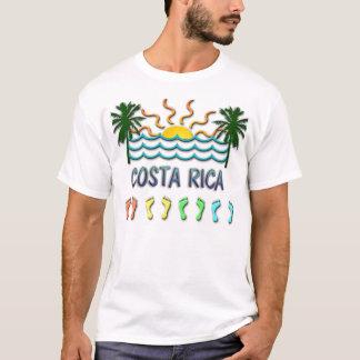 Costa Rica Tee