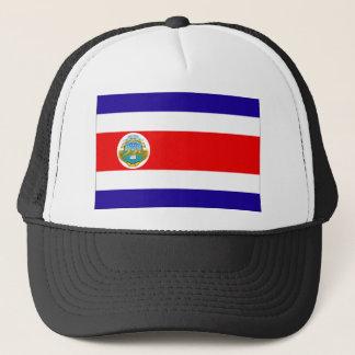 Costa Rica Truckerkeps