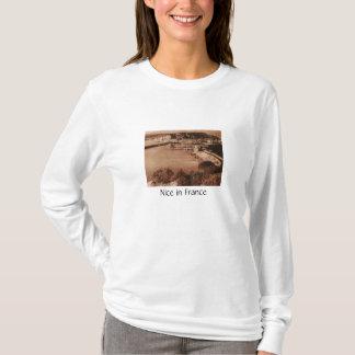 COTE D'AZUR - Nice i frankriken Tee Shirts