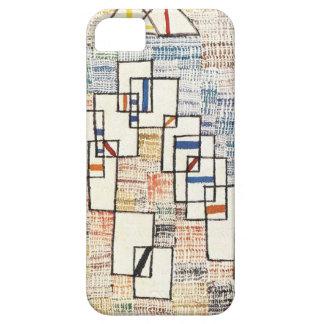 Cote de provence av Paul Klee iPhone 5 Case-Mate Skydd