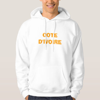 COTE D'IVOIRE MUNKJACKA