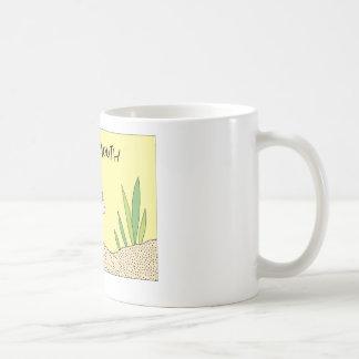 Cottonmouthorm Kaffemugg