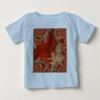 Couleur D'une Danse De Balett 3 Tshirts