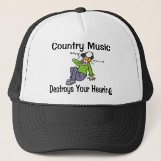 Countrymusik Keps