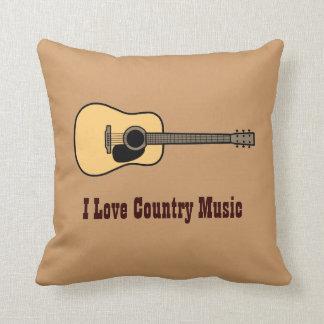 Countrymusik Kudde