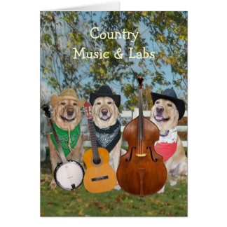 Countrymusik labbanpassadefödelsedag