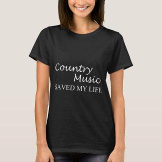 countrymusik tshirts