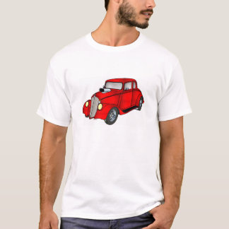 Coupe för 33 Willys T Shirts