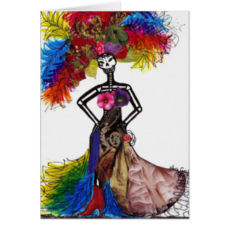 Couture Catrina OBS Kort