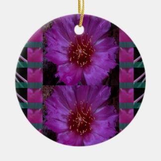 Couture för HOLLYWOOD Divamode: Silken Gif för Julgransprydnad Keramik