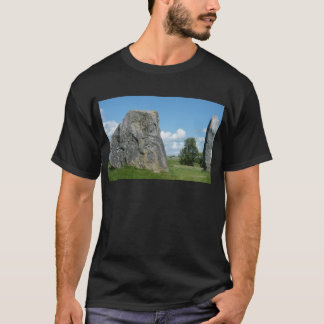 Cove på Avebury Tee Shirt