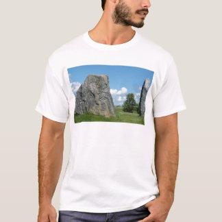 Cove på Avebury Tee Shirts