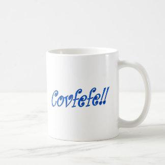 Covfefe 11 uns kaffemugg