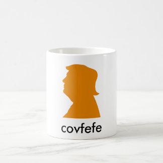 Covfefe? Kaffemugg