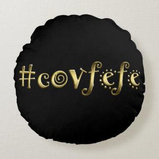 #covfefe! rund kudde