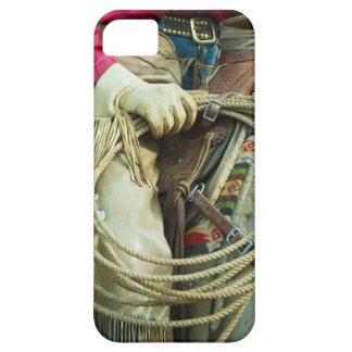 Cowboy 10 iPhone 5 hud