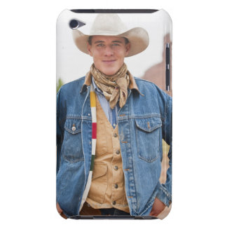 Cowboy 12 iPod touch Case-Mate skydd