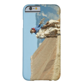 Cowboy 13 barely there iPhone 6 skal