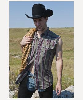 Cowboy 15599-RA Tee Shirt