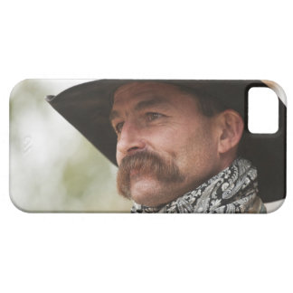 Cowboy 16 iPhone 5 cover