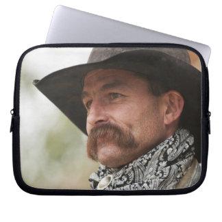 Cowboy 16 laptop sleeve