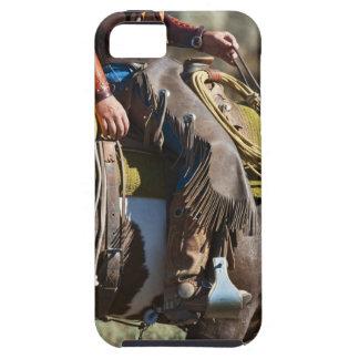 Cowboy 2 iPhone 5 hud