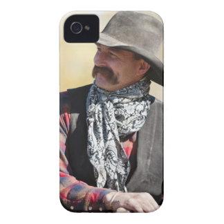 Cowboy 5 iPhone 4 hud