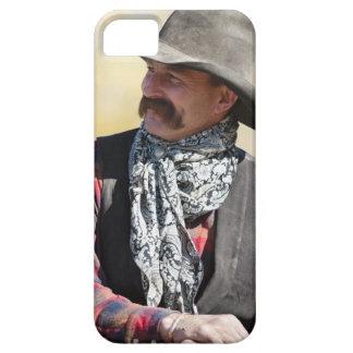 Cowboy 5 iPhone 5 skydd