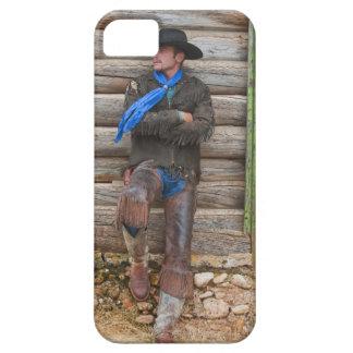 Cowboy 6 iPhone 5 hud